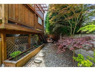 """Photo 30: 6655 187A Street in Surrey: Cloverdale BC House for sale in """"HILLCREST ESTATES"""" (Cloverdale)  : MLS®# R2578788"""