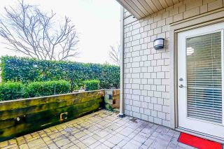 """Photo 27: 112 20861 83 Avenue in Langley: Willoughby Heights Condo for sale in """"ATHENRY GATE"""" : MLS®# R2567446"""