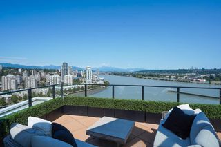 """Photo 29: 2103 210 SALTER Street in New Westminster: Queensborough Condo for sale in """"THE PENINSULA"""" : MLS®# R2593297"""