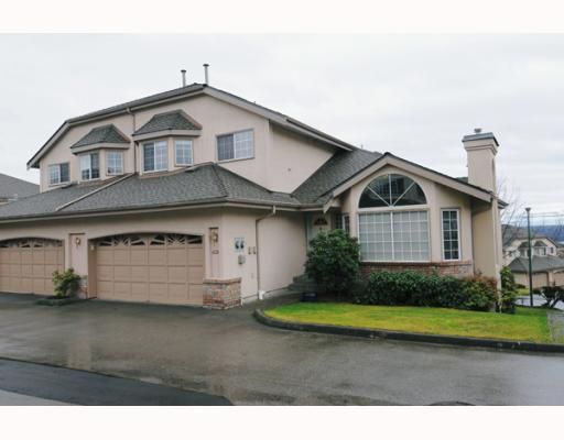 Photo 1: Photos: 429 BROMLEY Street in Coquitlam: Coquitlam East Condo for sale : MLS®# V802990