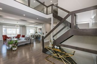 Photo 4: 921 WOOD Place in Edmonton: Zone 56 House for sale : MLS®# E4227555