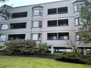 "Photo 1: 208 5224 204 Street in Langley: Langley City Condo for sale in ""Southwynde Court"" : MLS®# R2531602"