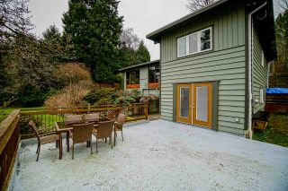 Photo 18: 873 BAYCREST Drive in North Vancouver: Dollarton House for sale : MLS®# R2555556