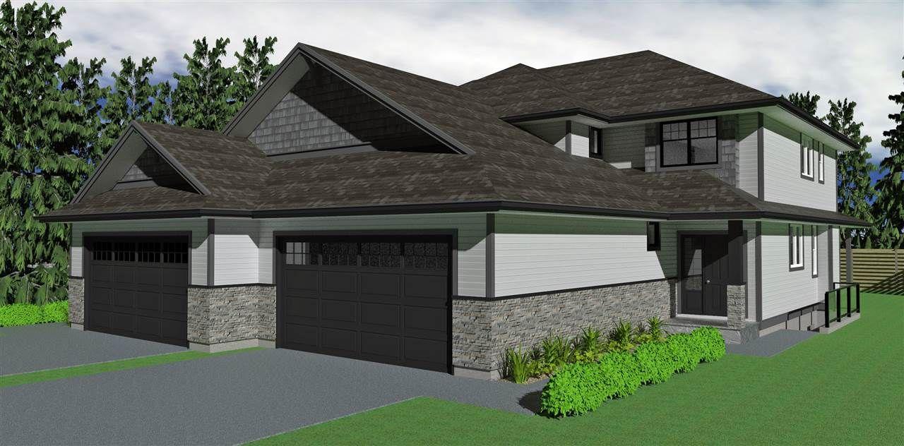 Main Photo: 11972 GLENHURST Street in Maple Ridge: Cottonwood MR Land for sale : MLS®# R2541537