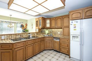 Photo 7: 1640 EDEN AVENUE in Coquitlam: Central Coquitlam House for sale : MLS®# R2053349