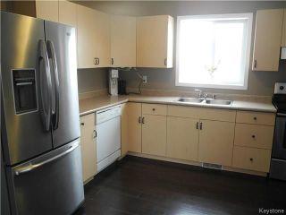 Photo 7: 721 McCalman Avenue in Winnipeg: East Elmwood Residential for sale (3B)  : MLS®# 1802012