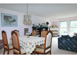 """Photo 4: 4 19060 FORD Road in Pitt Meadows: Central Meadows Townhouse for sale in """"REGENCY COURT"""" : MLS®# V894879"""