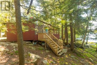 Photo 8: 399 HEALEY LAKE Road in MacTier: House for sale : MLS®# 40163911