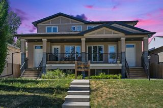 Main Photo: 2 1715 43 Street SE in Calgary: Forest Lawn Row/Townhouse for sale : MLS®# A1125948