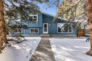 Photo 1: 11819 Elbow Drive SW in Calgary: Canyon Meadows Detached for sale : MLS®# A1071296