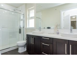 """Photo 12: 28 20967 76 Avenue in Langley: Willoughby Heights Townhouse for sale in """"Nature's Walk"""" : MLS®# R2264110"""