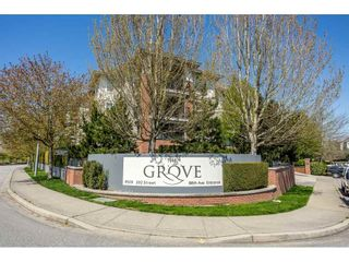 """Photo 3: C101 8929 202 Street in Langley: Walnut Grove Condo for sale in """"THE GROVE"""" : MLS®# R2569001"""