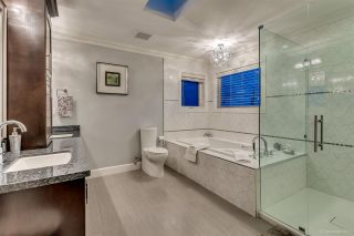Photo 15: 8478 MCGREGOR Avenue in Burnaby: South Slope House for sale (Burnaby South)  : MLS®# R2064136