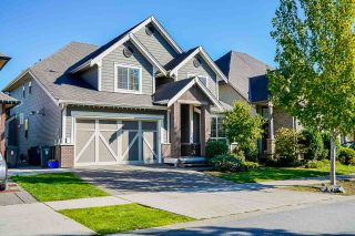 """Photo 1: 6918 208B Street in Langley: Willoughby Heights House for sale in """"Milner Heights"""" : MLS®# R2503739"""