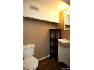Photo 15: 98 Hill Street in WINNIPEG: St Boniface Residential for sale (South East Winnipeg)  : MLS®# 1427525