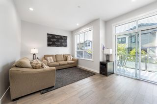 """Photo 8: 29 100 WOOD Street in New Westminster: Queensborough Townhouse for sale in """"RIVER'S WALK"""" : MLS®# R2600121"""