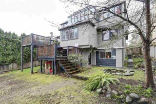"""Photo 20: 3561 W 26TH Avenue in Vancouver: Dunbar House for sale in """"Dunbar"""" (Vancouver West)  : MLS®# R2149312"""