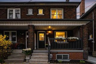 Photo 40: 298 St Johns Road in Toronto: Runnymede-Bloor West Village House (2-Storey) for sale (Toronto W02)  : MLS®# W5233609