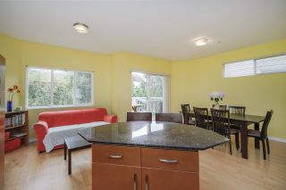 "Photo 9: 21 1108 RIVERSIDE Close in Port Coquitlam: Riverwood Townhouse for sale in ""HERITAGE MEADOWS"" : MLS®# R2396289"