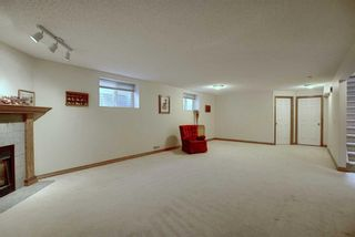 Photo 24: 13 Strathearn Gardens SW in Calgary: Strathcona Park Semi Detached for sale : MLS®# A1114770