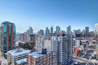 Photo 34: 1607 1500 7 Street SW in Calgary: Beltline Apartment for sale : MLS®# A1100003