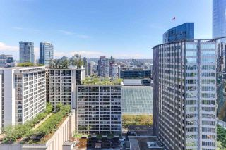 """Photo 21: 2501 1028 BARCLAY Street in Vancouver: West End VW Condo for sale in """"PATINA"""" (Vancouver West)  : MLS®# R2569694"""