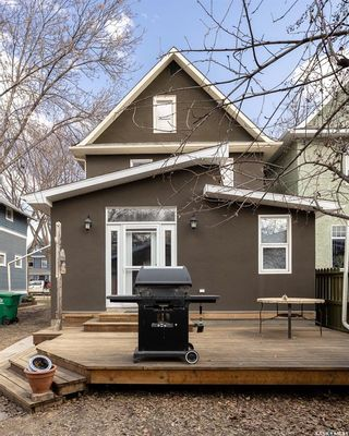 Photo 34: 823 6th Avenue North in Saskatoon: City Park Residential for sale : MLS®# SK854041