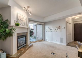 Photo 4: 603 110 7 Street SW in Calgary: Eau Claire Apartment for sale : MLS®# A1154253