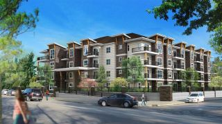 Photo 1: 102 19940 BRYDON Crescent in Langley: Langley City Condo for sale : MLS®# R2575972