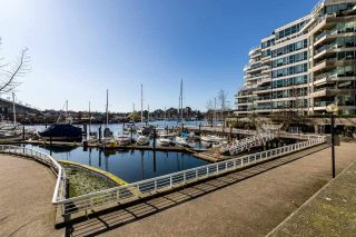 Photo 23: 1103 1000 BEACH AVENUE in Vancouver: Yaletown Condo for sale (Vancouver West)  : MLS®# R2589073