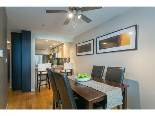 Photo 7: # 214 638 W 7TH AV in Vancouver: Fairview VW Condo for sale (Vancouver West)  : MLS®# V1116477