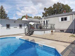 Photo 14: 238 Greene Avenue in Winnipeg: East Kildonan Residential for sale (3D)  : MLS®# 1625120