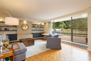 Photo 4: 108 4900 CARTIER Street in Vancouver: Shaughnessy Condo for sale (Vancouver West)  : MLS®# R2563751
