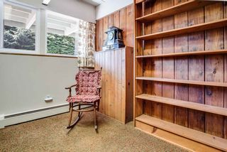 Photo 19: 474 MONTROYAL Boulevard in North Vancouver: Upper Delbrook House for sale : MLS®# R2481315