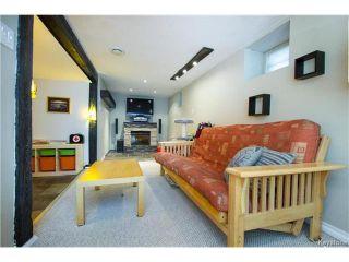 Photo 16: 854 Lipton Street in Winnipeg: Residential for sale (5C)  : MLS®# 1701328