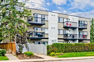 Main Photo: 304 2411 29 Street SW in Calgary: Killarney/Glengarry Apartment for sale : MLS®# A1148221