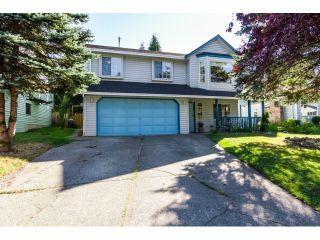 Photo 1: 21154 93RD AV in Langley: Walnut Grove House for sale : MLS®# F1422745