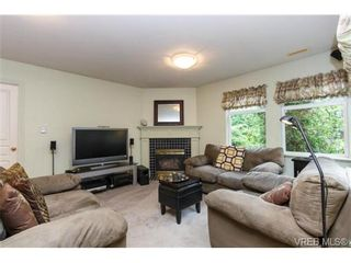 Photo 9: 6710 Tamany Dr in VICTORIA: CS Tanner House for sale (Central Saanich)  : MLS®# 704095