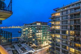 """Photo 14: 808 172 VICTORY SHIP Way in North Vancouver: Lower Lonsdale Condo for sale in """"Atrium East"""" : MLS®# R2432389"""