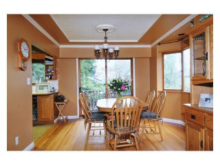 Photo 3: 447 KARP Court in Coquitlam: Central Coquitlam House for sale : MLS®# V817626