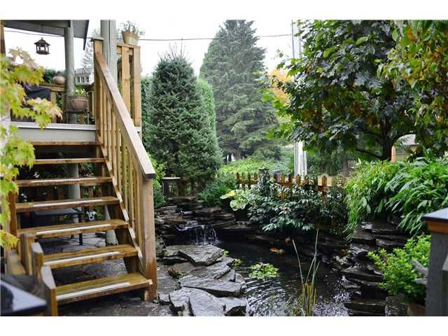 Photo 2: Photos: 1 2212 ATKINS Avenue in Port Coquitlam: Central Pt Coquitlam Townhouse for sale : MLS®# V976496