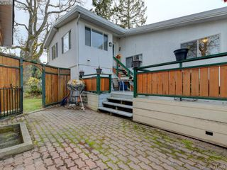 Photo 19: 721 PORTER Rd in VICTORIA: Es Old Esquimalt House for sale (Esquimalt)  : MLS®# 828633
