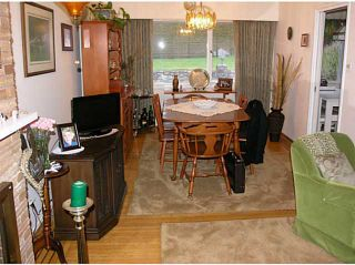 Photo 4: 4168 HIGHLAND Boulevard in North Vancouver: Forest Hills NV House for sale : MLS®# V996227