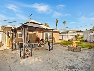 Photo 21: COLLEGE GROVE House for sale : 3 bedrooms : 6133 Thorn Street in San Diego