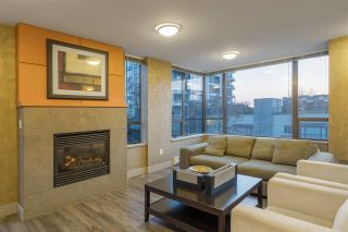 Photo 15: 1608 4182 DAWSON STREET in Burnaby: Brentwood Park Condo for sale (Burnaby North)  : MLS®# R2369350
