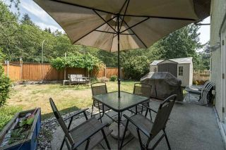 "Photo 19: 1155 ESPERANZA Drive in Coquitlam: New Horizons House for sale in ""NEW HORIZONS"" : MLS®# R2294495"
