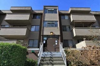 """Photo 1: 23 2444 WILSON Avenue in Port Coquitlam: Central Pt Coquitlam Condo for sale in """"ORCHARD"""" : MLS®# R2247251"""
