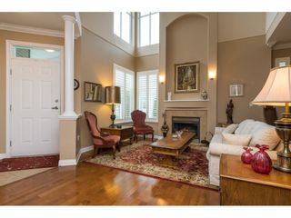 """Photo 3: 35 3500 144 Street in Surrey: Elgin Chantrell Townhouse for sale in """"the Cresents"""" (South Surrey White Rock)  : MLS®# R2154054"""