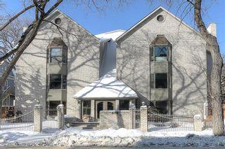 Photo 1: 302 575 Stradbrook Avenue in Winnipeg: Osborne Village Condominium for sale (1B)  : MLS®# 202102794