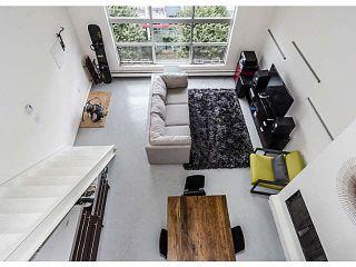 "Photo 6: 402 272 E 4TH Avenue in Vancouver: Mount Pleasant VE Condo for sale in ""THE MECCA"" (Vancouver East)  : MLS®# V1119565"